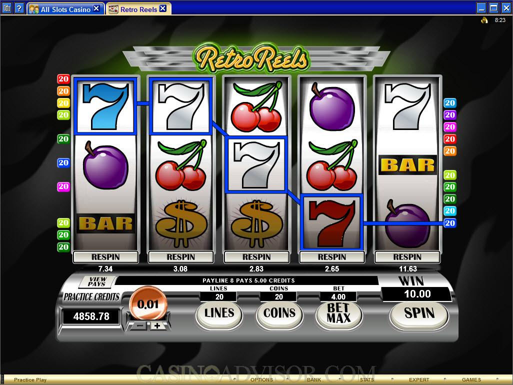 All microgaming 314610