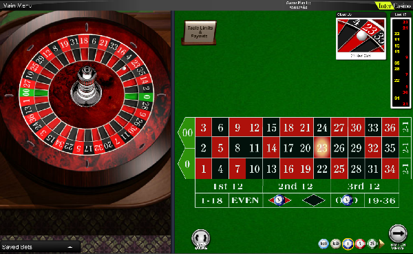 Roulette odds trustly online 242959