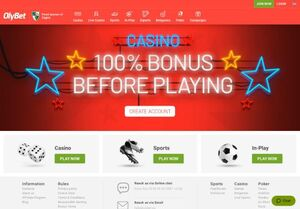 Betting odds sports 255790