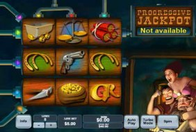 Fredags Gold Rally slot 270928