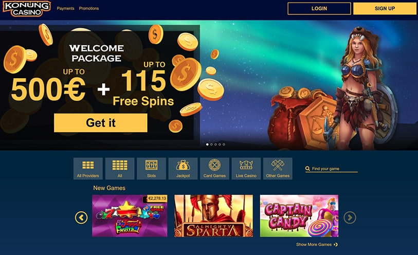 Free spins 232241